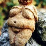 Sculture Venus - Stage Femme Sauvage