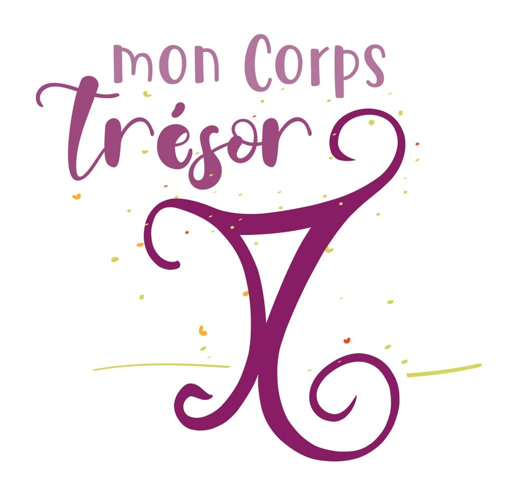 Mon Corps Trésor logo